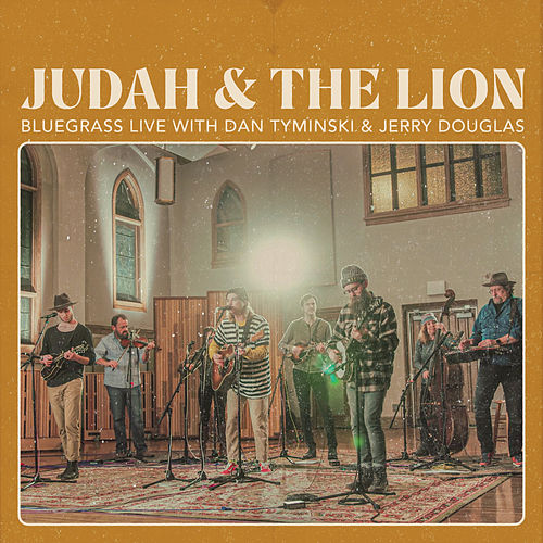 Bluegrass Live von Judah & the Lion