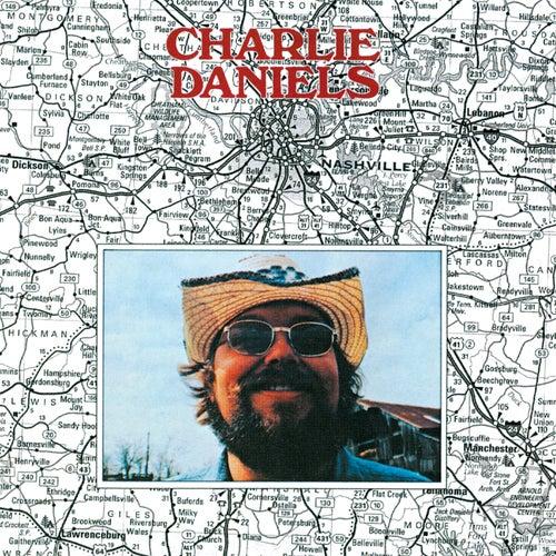 Charlie Daniels by Charlie Daniels