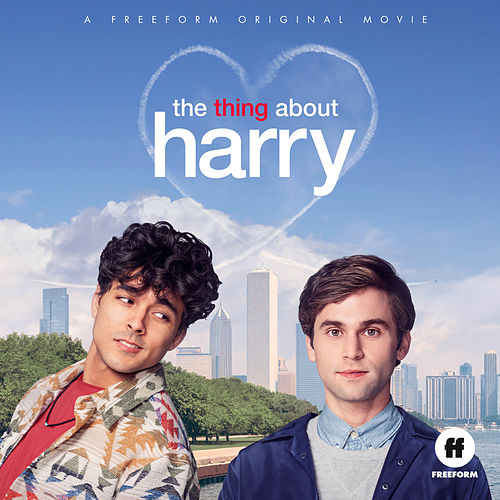I'm Just Wild about Harry (From 'The Thing about Harry') by morgxn