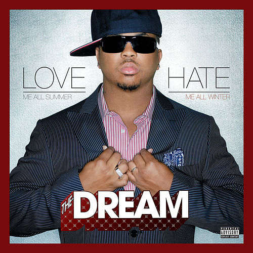 Love/Hate (Deluxe Edition) von The-Dream