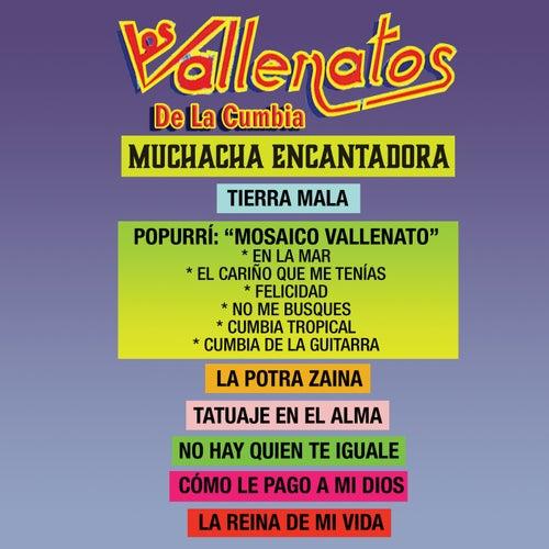Muchacha Encantadora de Los Vallenatos De La Cumbia