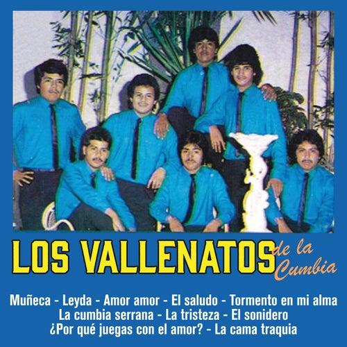 Muñeca by Los Vallenatos De La Cumbia