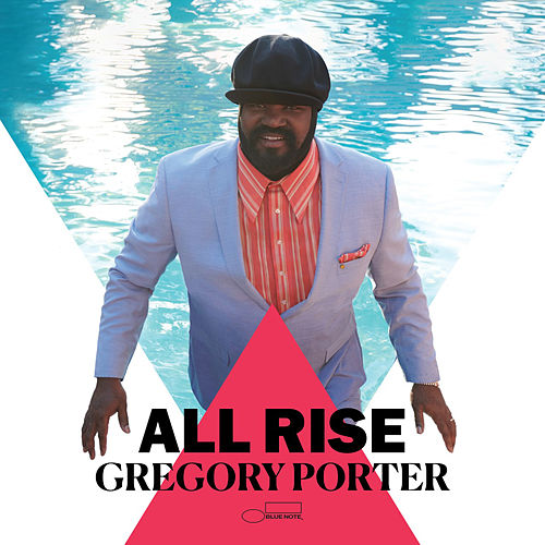 If Love Is Overrated von Gregory Porter