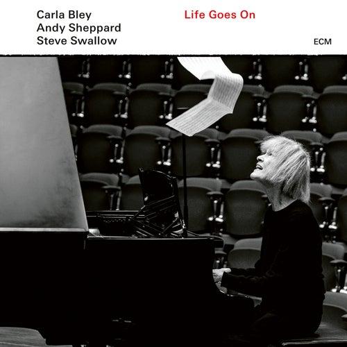 Life Goes On de Carla Bley