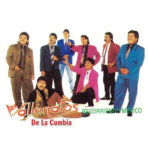 Recorriendo México de Los Vallenatos De La Cumbia
