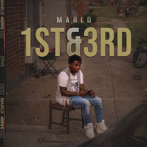 1st & 3rd by Marlo