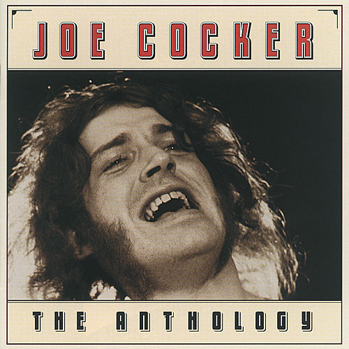 The Anthology de Joe Cocker