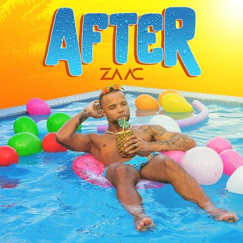 After de MC Zaac
