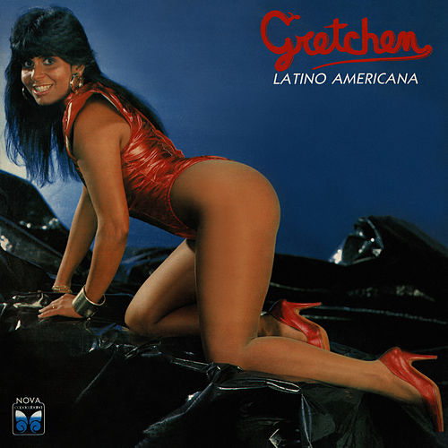 Latino Americana by Gretchen