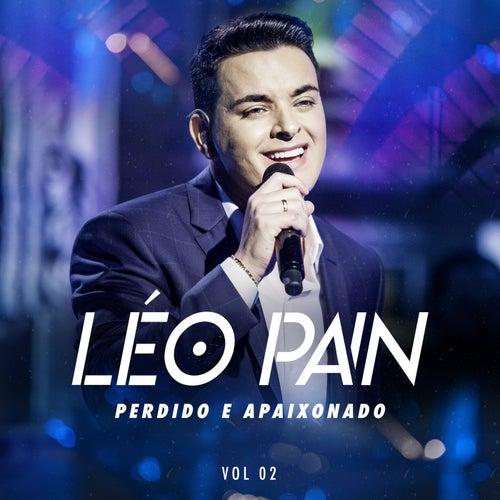 Perdido E Apaixonado (Ao Vivo Em São Paulo / 2019 / Vol. 2) by Léo Pain
