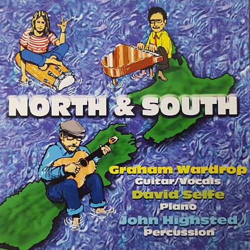 North & South von David Selfe