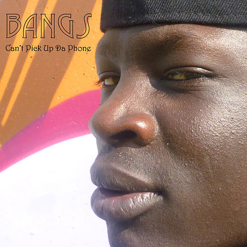 Can't Pick Up The Phone (Voicetone) von Bangs