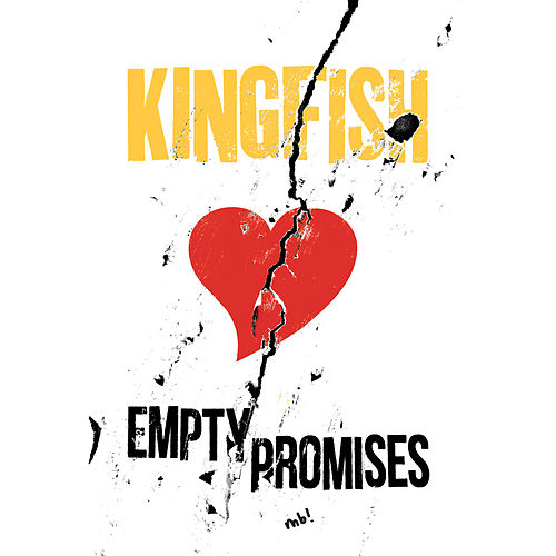 Empty Promises de Christone