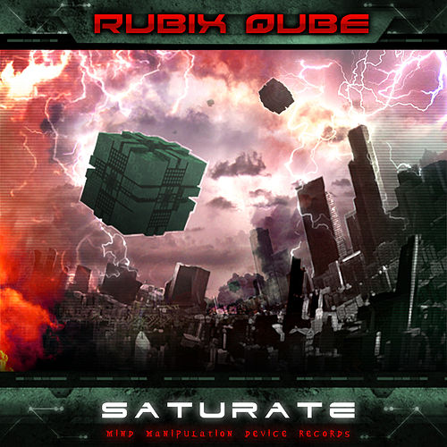 Saturate de Various Artists