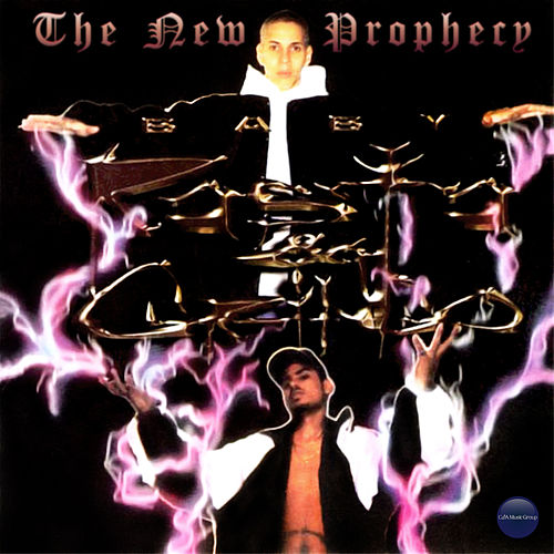 The New Prophecy by The Noise