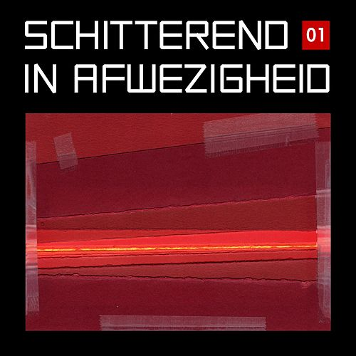 Schitterend in Afwezigheid (01) by Juiceisdunaam