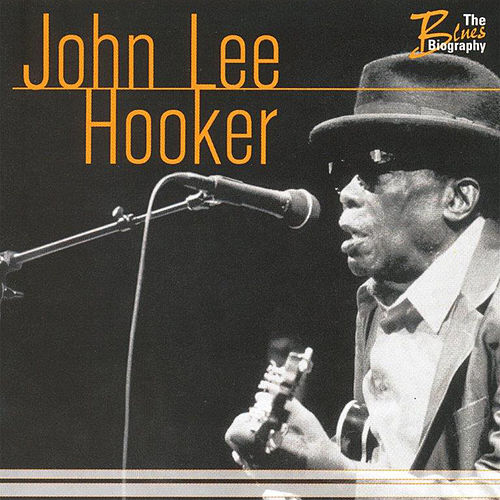 The Blues Biography de John Lee Hooker