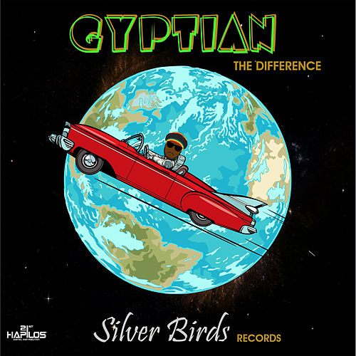 The Difference by Gyptian