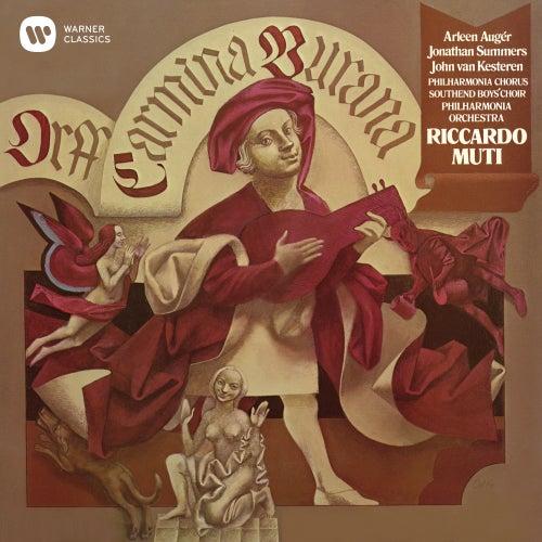 Orff: Carmina Burana von Riccardo Muti