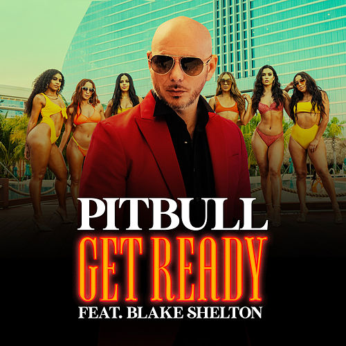 Get Ready de Pitbull
