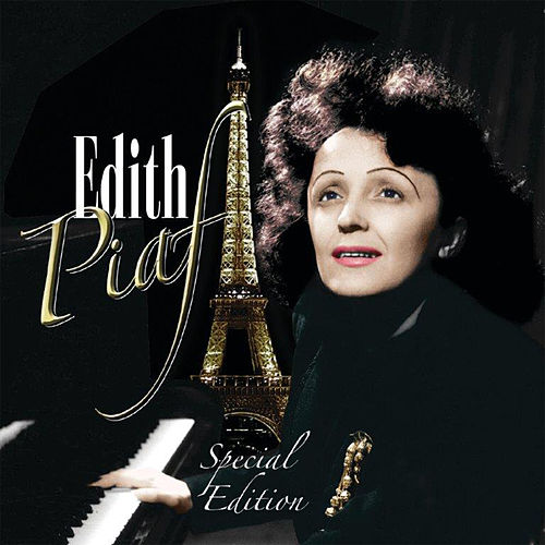 Edith Piaf (Special Edition) by Edith Piaf