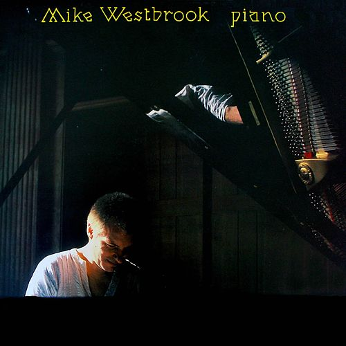 Piano de Mike Westbrook