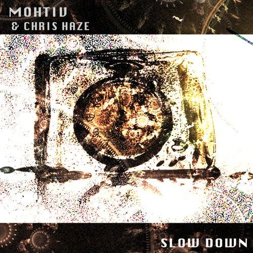 Slow Down de Chris Haze