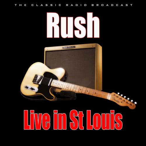 Live in St Louis (Live) de Rush