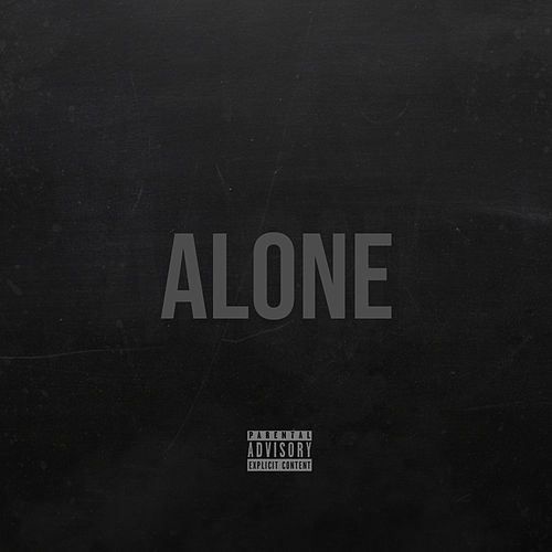 Alone de Xd