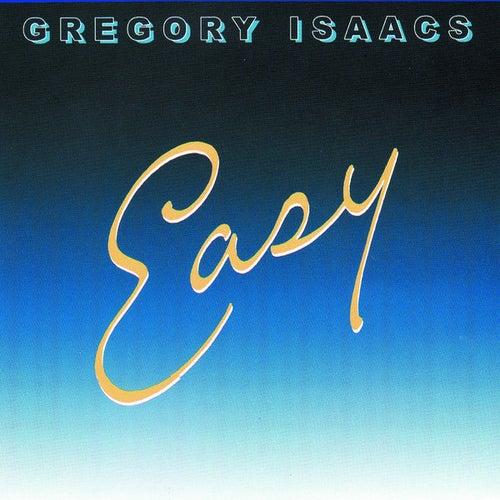 Easy de Gregory Isaacs