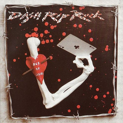 Ace Of Clubs de Dash Rip Rock