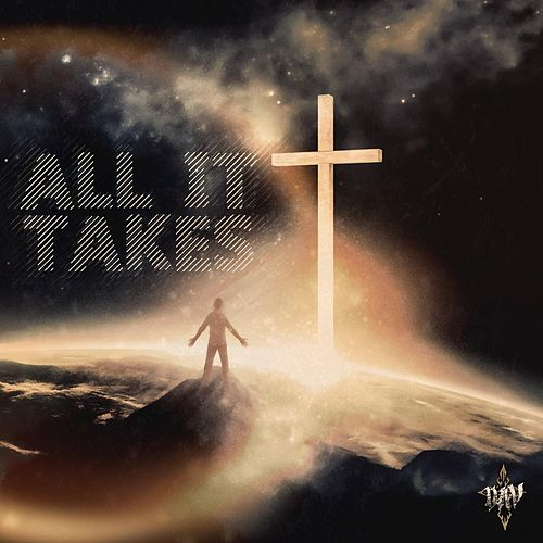 All It Takes de D.A.V.