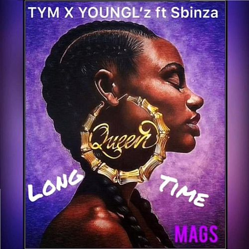 Long Time by Mags