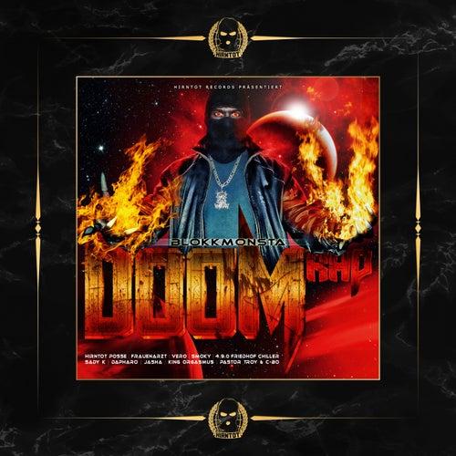 Doom Rap by Blokkmonsta