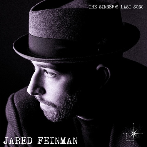The Sinner's Last Song by Jared Feinman