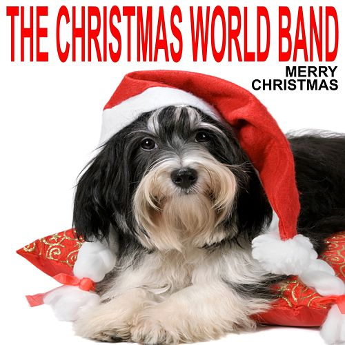 Merry Christmas by The Christmas World Band