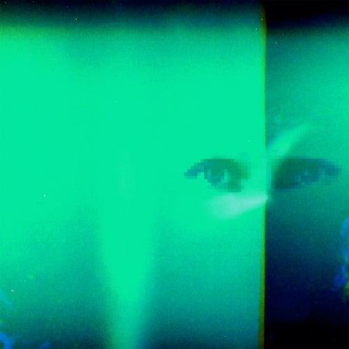 Bleu ou vert by Barone