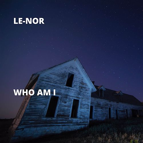 Who Am I by Le-Nor