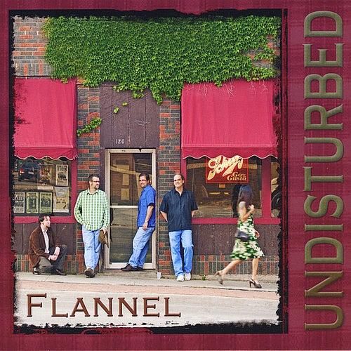 Undisturbed de Flannel