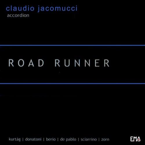 Road Runner (For Accordion) de Claudio Jacomucci