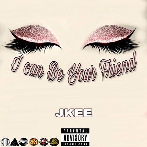 I Can Be Your Friend by Jkee