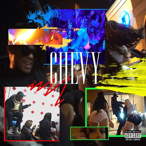 Chevy by RetcH
