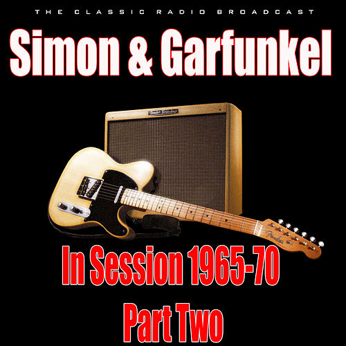 In Session 1965-70 - Part Two (Live) de Simon & Garfunkel