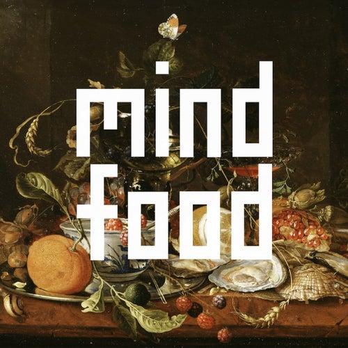Mind Food de Chassol Philippe Cohen Solal