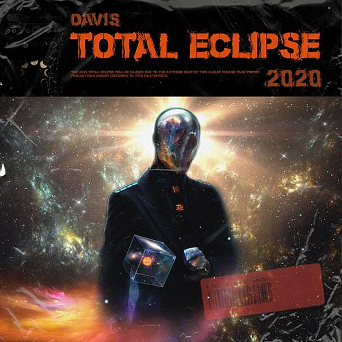 Total Eclipse by Davis?