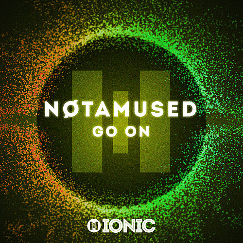 Go On von Nøtamused