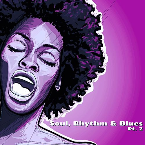 Soul, Rhythm & Blues, Pt. 2 by Various Artists