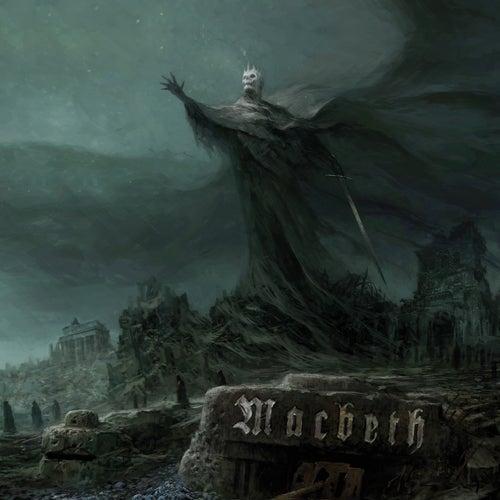 Gedankenwächter by Macbeth