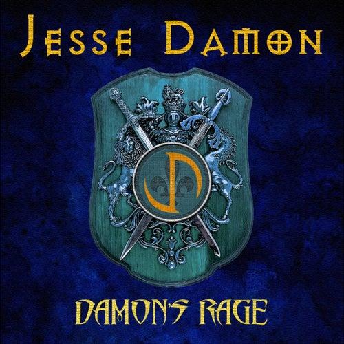 Damon's Rage by Jesse Damon