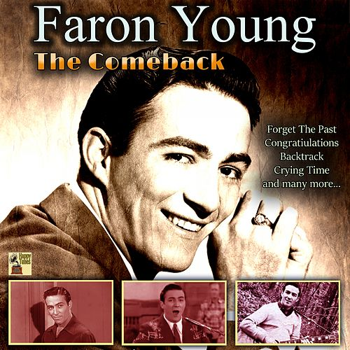 The Comeback de Faron Young